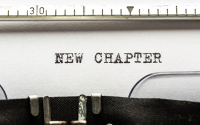 September – A Time for New Beginnings?